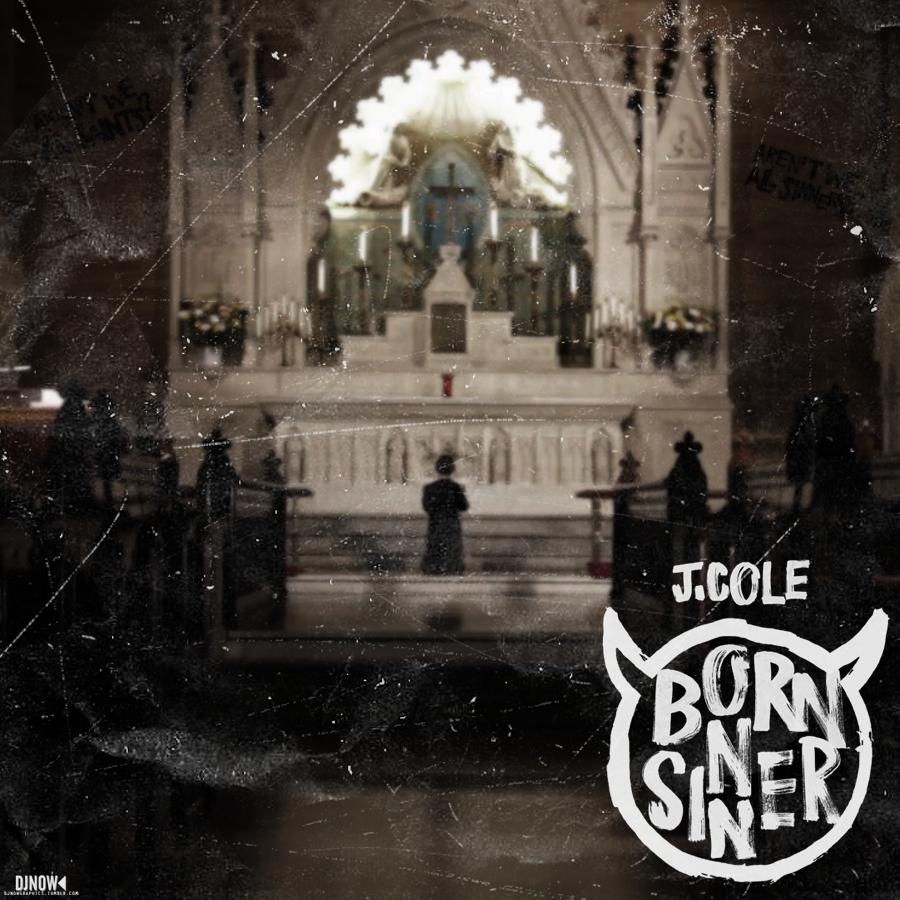 A Theology Of Hip Hop Review Of J Cole S Born Sinner