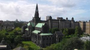 St.Mungo's Cathedral 2