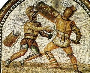 romans-amphi-gladiators1