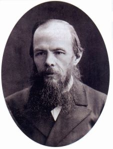 Dostoyevsky, 1871